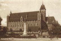 Marienburg O/Preussen