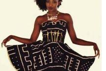 Afrikrea - Fashion for women