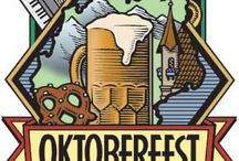 Octoberfest / by Marlies Harder
