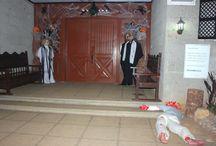 Celebrate Early Halloween at Bakasyunan Resort