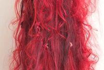 hair peaces