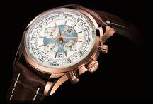 Watches & Jewelry / by Charlène Ryd