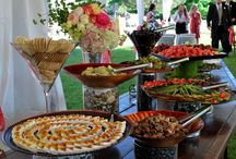 Deco buffet