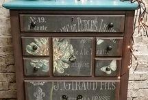 DIY Steel Cabinets