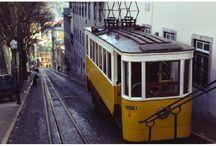 Lisboa / Conoce nuestros destinos