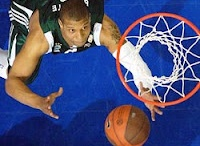 My Teams / Mike Batiste back to Panathinaikos BC