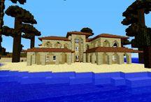 Minecraft / Game