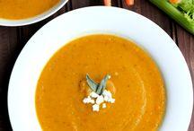 Soup:) / by Alicia Anderson