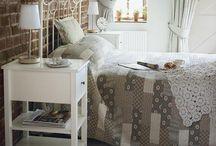 Marina slaapkamer