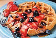 Healthy Eating ❤