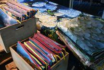 Boutique éphémère /// POPUP STORE Guéthary / juillet août dans la jolie petite boutique près de la Poste de Guéthary