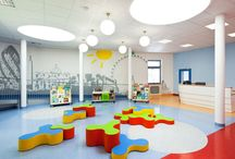 CZECH BRITISH SCHOOL / Another beautiful implementation that, during all stages of implementation, confirm our conviction to create a new furniture series for children's interiors. When creating designs for these spaces, we always try to be one step ahead and consider the state-of-the-art design trends. Our aim is to impart to each interior a unique character while maintaining maximum functionality and safety. All these aspects are reflected in the development of Fantasy furniture series.