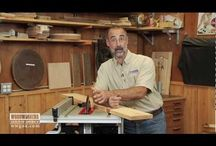 Woodworking Videos / by WoodWorkers Guild of America
