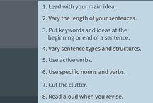 Keep Writing Professional