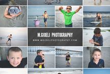 Beach Photography / Photographing at the beach