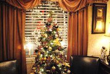 Christmas the most wonderful Holiday / by Christina Kalamaras