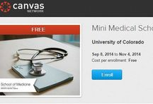 Courses- free medical research courses online / Gratis medicinska forskning kurser online
