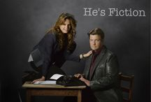 Favourite Tv Show : Castle