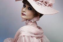 Audrey / by Patricia Pettibone