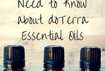 Do terra essential oil