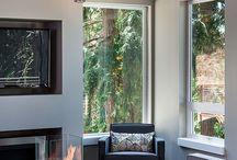 window/nook
