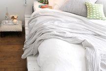 Diy bed ♡