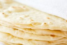 food - flatbreads