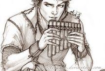 Draws*-*