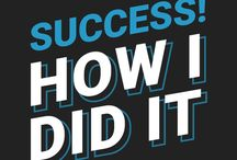 """Success! How I Did It"" / ""Success! How I Did It"" is a podcast hosted by Business Insider Editor-in-Chief, Alyson Shontell. Shontell interviews successful CEOs, entrepreneurs and business leaders about how they built successful companies, and the career paths that took them to the top."