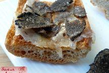 Truffe truffle tartufo / truffes - cuisine aux truffes - vins - restaurants - événements