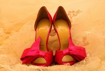 Shoes, Glorious Shoes! / by Lonna Converso