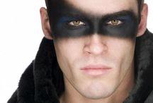 Men's makeup ideas
