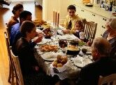 Family Dinner Research / Statistics and findings about family dinner / by Aviva Goldfarb
