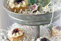 Recipes: Cupcakes