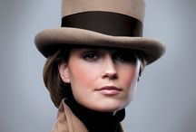 Millinery ~ The Good, the Bad, the Ugly / by Laura Denton