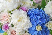 花教室レッスン作品 FlowerSchool FLORAFLORAちいさな花の教室