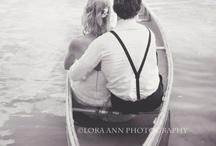Wedding photo ideas / by Elie Stys