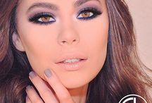 Make-Up saadet Gürbüz