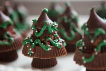 Christmas candies, etc. / by Judy Edwards