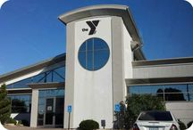 New things at the Y!