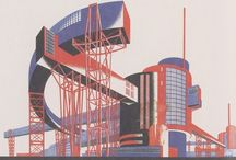Architecture - Constructivism