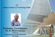 Workshop on Building Sustainability and Energy / Professional Workshop on Building Sustainability and Energy at IIT Delhi on 05th April, 2014  By Dr. B. Bhattacharjee, Professor, Department of Civil Engineering, IIT Delhi  Organized by IVS Noble Solutions New Delhi.  Please find the registration details and others from http://ivsnoblesolutions.in/index.php/events