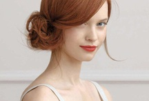 Great hairstyles / by Donna O'Connor