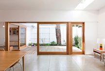 HOUSE(窓)