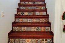 escaleras original