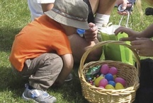 Long Island Easter / Easter on Long Island, NY