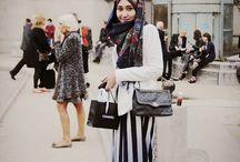 fashion hijabi