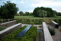 Garden & Landscape Design / See some great ways to incorporate natural stone tiles and cladding in your garden design.