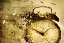 Vintage Fairytale Clockwork