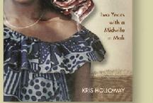 Books about midwifery